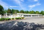 Hôtel Wytheville - Motel 6 Wytheville-4