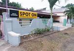 Hôtel Indonésie - Oyo 3281 Griya Ketapang-4