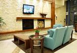 Hôtel Oxon Hill - National Harbor Hotel-2