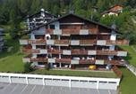 Location vacances Leytron - Apartment Domino B 48-1