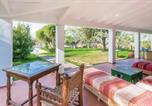 Location vacances Hinojos - Five-Bedroom Holiday Home in Aznalcazar-3