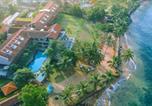 Hôtel Beruwala - Earl's Reef-1