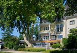 Hôtel Coblence - Kleiner Riesen-1
