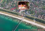 Location vacances Zingst - Strand Apartment Zingst-1