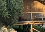 Location vacances Santa Luce - Glamping Tuscany - Podere Cortesi-4