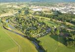Villages vacances Lochem - Vakantiepark Mölke-4