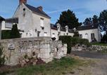 Location vacances Saumur - Chambres d hôtes de l île du saule-3