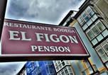 Location vacances Cantabrie - Pension El Figon-2