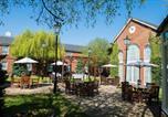 Hôtel Cranfield - Holiday Inn Milton Keynes East M1 Junc 14-4
