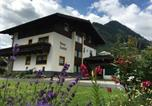 Location vacances Rauris - Haus Isabel-3