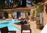 Location vacances Le Plan-de-la-Tour - Le Mas d'Olivier-4