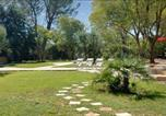 Location vacances Cotignac - –Holiday home La bastide chemin la Ribeyrie-1