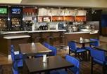 Hôtel Auburn Hills - Sonesta Select Detroit Auburn Hills-4