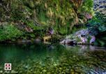 Location vacances Barumini - New!La Peonia,casa in montagna, prato verde panorama stupendo-Sardegna-3