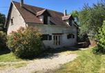 Location vacances Azay-le-Ferron - Maison Coeur de Brenne-1