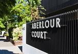 Hôtel East Melbourne - Aberlour Court by the Park, East Melbourne-4