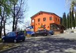 Location vacances Duino Aurisina - Kras Apartments - Paradiso bar Komen 98-3