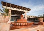 Hôtel Zacatecas - Hotel Parador-1