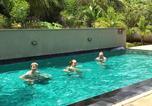 Hôtel Anuradhapura - Hotel Heladiv-4