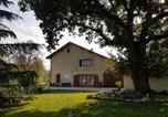 Location vacances Loubens-Lauragais - Maison d'hôtes Saint Alary-3