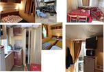 Location vacances Valras-Plage - Mobilhome Aux Sables Du Midi-1