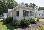 Villages vacances Ogunquit - Two Bedroom 1 Bathroom Cottage Next to Clubhouse & Pools-1