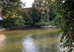Location vacances Gilching - Ferienwohnun Amperblick Furstenfeldbruck-4
