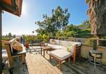 Location vacances San Diego - Amsi Mission Hills Linwood Canyon-Two Bedroom House-2