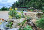 Villages vacances Khanom - Chaison Hill Resort-1