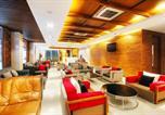 Hôtel Na Kluea - Baywalk Residence Pattaya-4