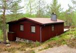 Location vacances Bø - Chalet Kjørull - Tem041-1