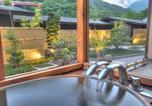 Hôtel Hakone - Hotel Okada-4