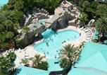 Hôtel Cocoa Beach - Radisson Resort at the Port-2