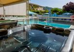 Hôtel Tomino - Hotel U Ricordu-4
