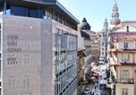 Hôtel Porto - Porto Royal Bridges Hotel-2