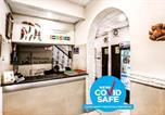 Hôtel New Delhi - Smyle Inn - 3 minutes walk From New Delhi Railway Station-2