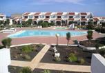 Location vacances Puerto del Rosario - Apartement Costa Antigua-1