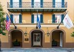 Hôtel Nouvelle Orléans - Hotel Mazarin-2
