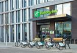 Hôtel Berlin - Holiday Inn Berlin-Alexanderplatz-4