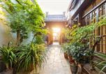 Hôtel Xian - Pusu Zen Collection Hotel Xi'an-1