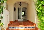 Location vacances Sant Carles de la Ràpita - Holiday Home Barlovento, 2-2