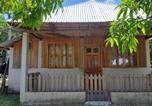 Hôtel Palenque - Cabaña Hach Winik-2