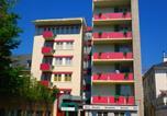 Hôtel Eglisau - Hotel Rheinfall-4