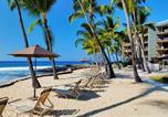 Hôtel Hawai - Aston Kona By The Sea-1