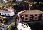 Location vacances Casares de las Hurdes - Alojamientos Rurales Hurdes Altas - La Antigua Guarderia-1