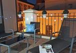 Location vacances  Séville - Ático-dúplex terraza privada - Sevilla Urban Apartments-3
