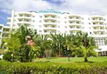 Hôtel Funchal - Suite Hotel Jardins Da Ajuda-1