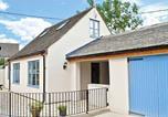 Location vacances Burford - The Annex At Mitchells Cottage-3