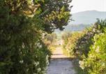 Location vacances Cotignac - Cotignac Chateau Sleeps 26 Pool Wifi-3