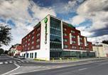 Hôtel Bydgoszcz - Campanile Bydgoszcz-1